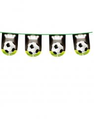 Guirnalda fiesta de fútbol 6 m