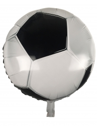 Globo aluminio Foot party 45 cm