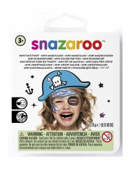 Mini kit maquillaje pirata Snazaroo™