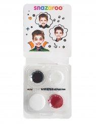 Mini kit maquillaje vampiro Snazaroo™