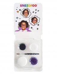 Mini kit de maquillaje bruja Snazaroo™