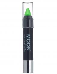 Lápiz maquillaje verde pastel UV 3 g