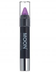 Lápiz maquillaje lila pastel UV 3g