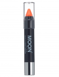 Crayón maquillaje naranja pastel UV 3g