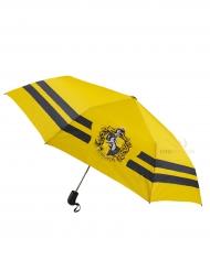 Paraguas Hufflepuff amarillo Harry Potter™