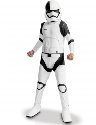 Disfraz Tango Black Star Wars VIII™ niño