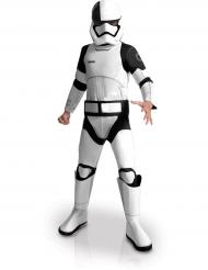 Disfraz lujo Tango Black Star Wars VIII™ niño
