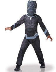 Disfraz clásico Pantera Negra Avengers Assemble™ niño