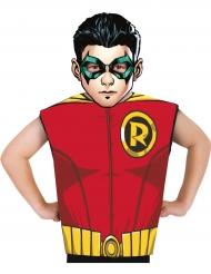 Camiseta y máscara Robin™ niño