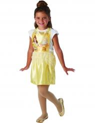 Vestido con tiara Bella™ infantil