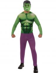 Disfraz Hulk™ adulto
