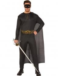 Disfraz Zorro™ adulto