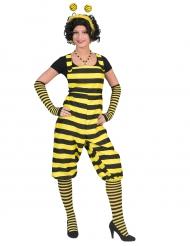 Disfraz peto abeja adulto