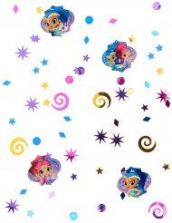 Confetis para mesa Shimmer &Shine 34 g