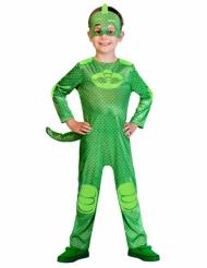 Disfraz Pj Masks™ Gekko para niño