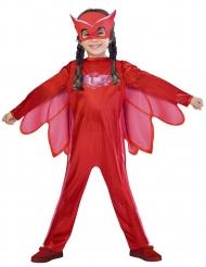 Disfraz Pj Masks™ Buhíta para niña