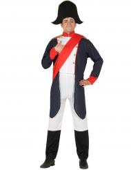 Disfraz emperador Napoleón hombre