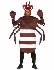Disfraz mosquito adulto