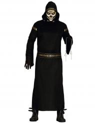 Disfraz conde segador hombre Halloween