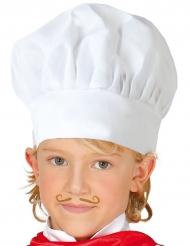Gorro cocinero niño
