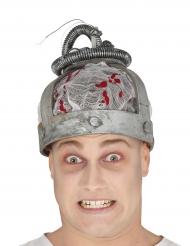 Sombrero silla eléctrica adulto Halloween