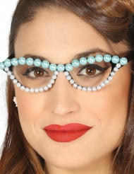 Gafas amos 50 perlas mujer