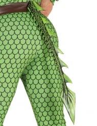 Cola de dragón látex 29 cm