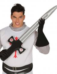 Espada caballero inflable 103 cm