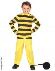 Disfraz Dalton niño - Lucky Luke™