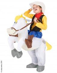 Disfraz Carry me niño Lucky Luke™