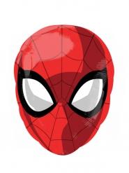 Globo aluminio Spiderman™ 30 x 43 cm
