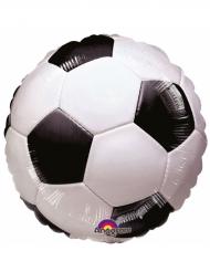 Globo aluminio fútbol 45 cm