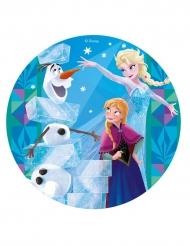 Disco oblea Frozen™ 20 cm