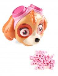 Hucha de caramelos Patrulla Canina™ Skye