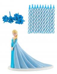 Kit de cumpleaños Elsa™- Frozen™