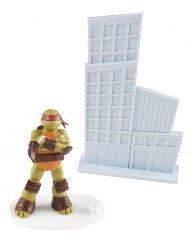 Kit de decoración para torta Tortugas Ninja™