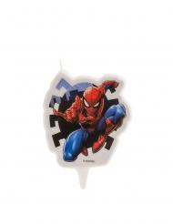 Vela de cumpleaños Spiderman™ 7.5 cm