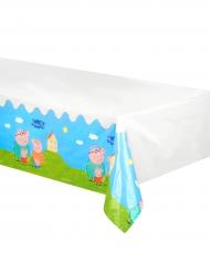 Mantel plástico Peppa Pig™ 130 x 180 m¡cm