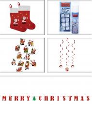 Kit decoración casa Navidad
