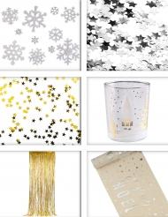 Kit decoración estrellas