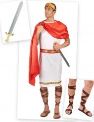 Kit disfraz romano