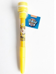 Bolígrafo tampón y pompas de jabón Patrulla canina™