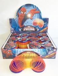 Espiral resorte Spiderman™ 6 cm
