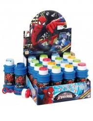 Pompas de jabón maxi Spiderman™ 175 ml