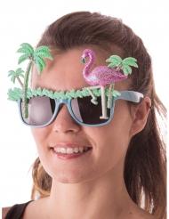 Gafas exóticas adulto