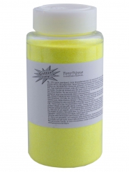 Polvo fosforito amarillo 500g