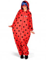 Disfraz mono ladybug™ adulto