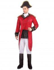 Disfraz Napoleón hombre