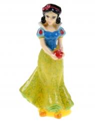 Vela de cumpleaños 3D Princesas Disney™ Blancanieves 9 cm