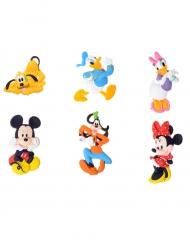 Kit de 6 figuras decorativas Mickey y sus amigos™